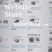 Protocol Rc Helicopter Store